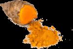 Tumeric Prostaphytol Ingredient